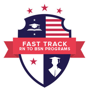Fast Track Rn To Bsn Programs Rn To Bsn Online Programs